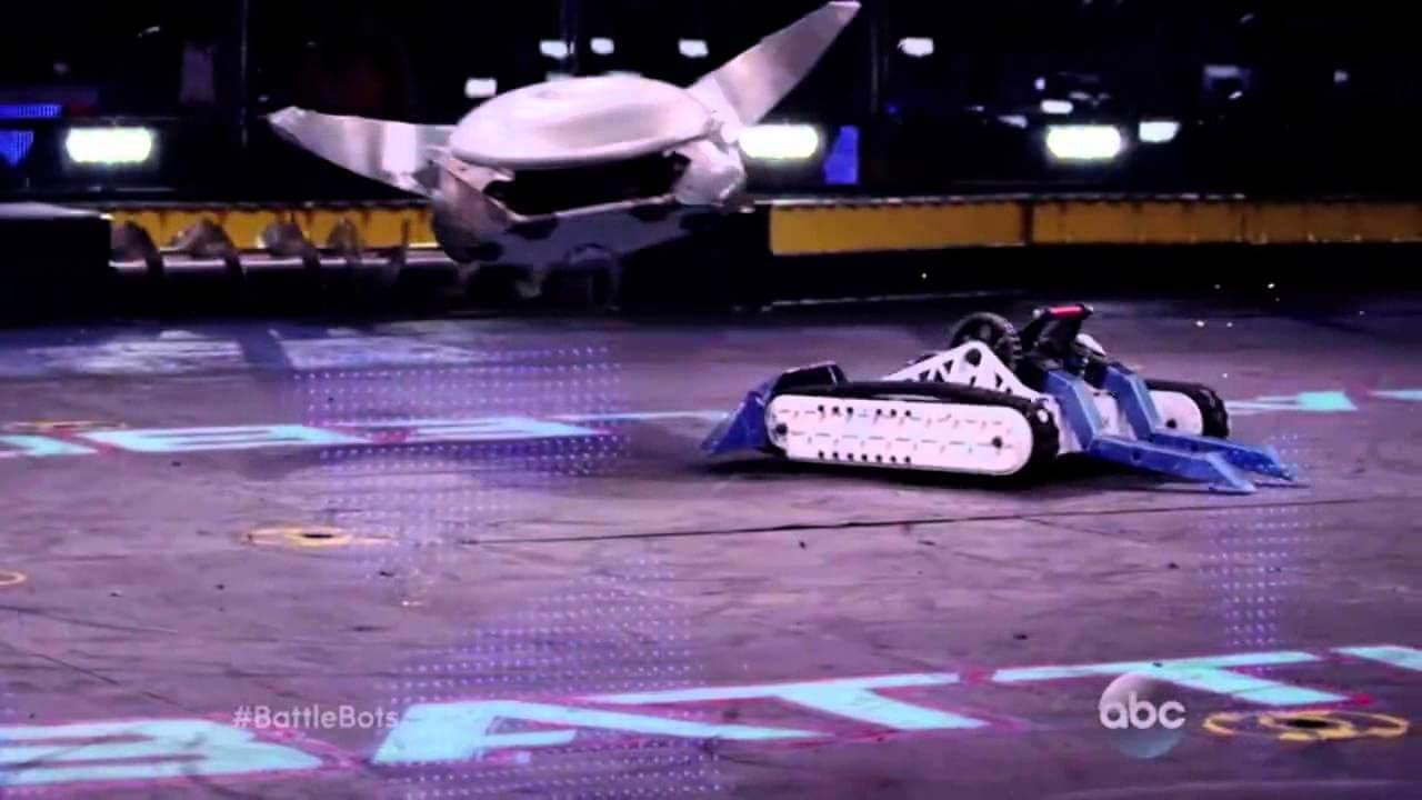 BattleBots season 2 premiere date revealed