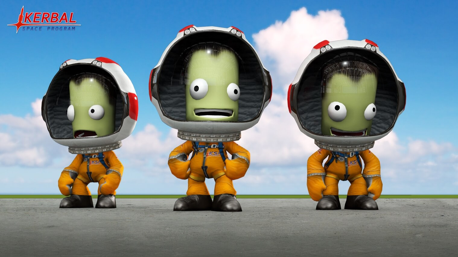 Kerbal Space Program gets a Turbo Charged update