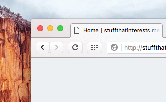 Mac OS X close, minimise and maximise window control buttons