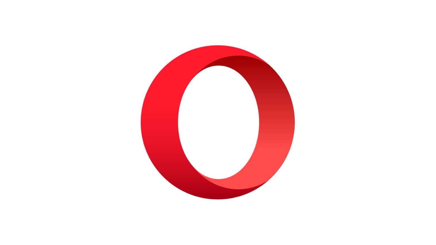 Opera adds a free and unlimited VPN to its web browser