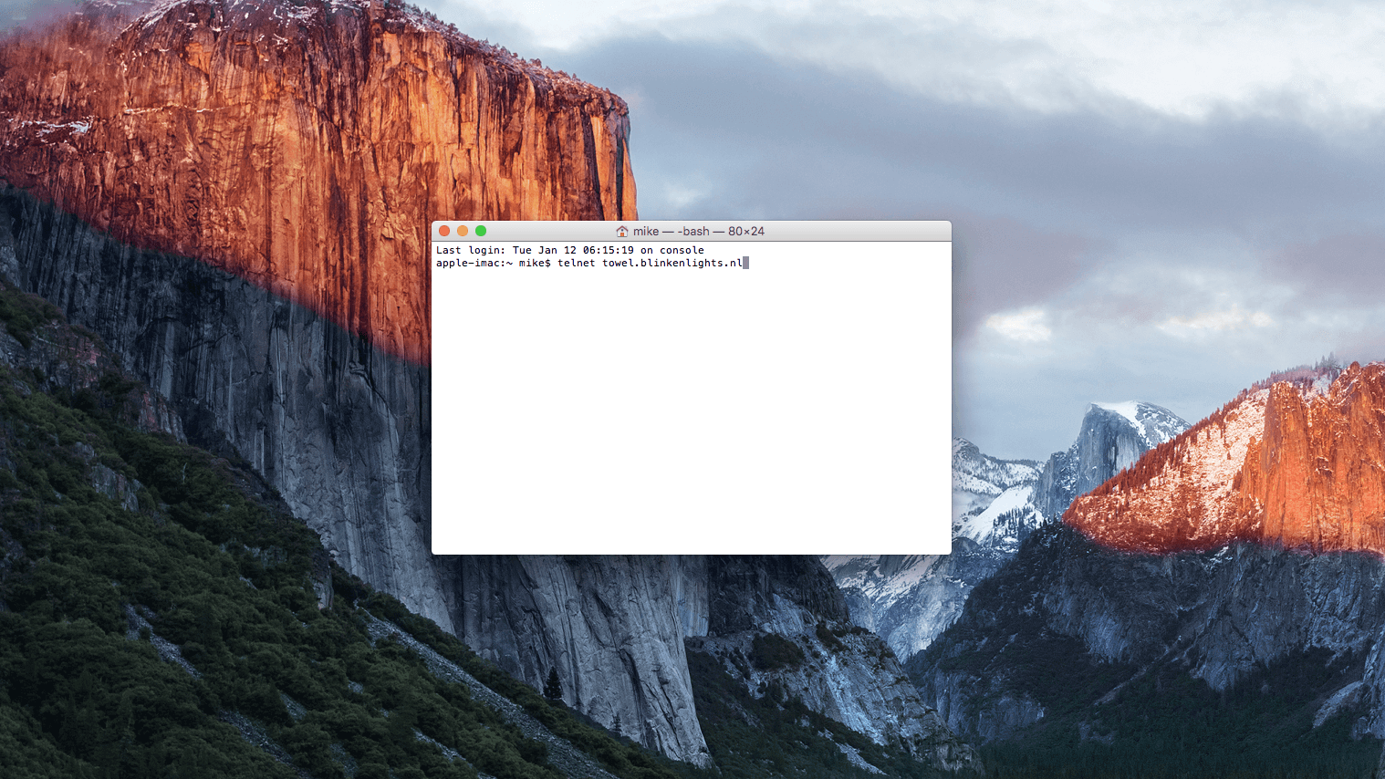 Move the OS X Terminal cursor position by clicking the mouse