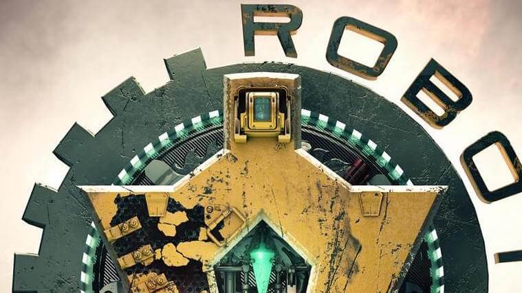 New presenters and location for Robot Wars announced