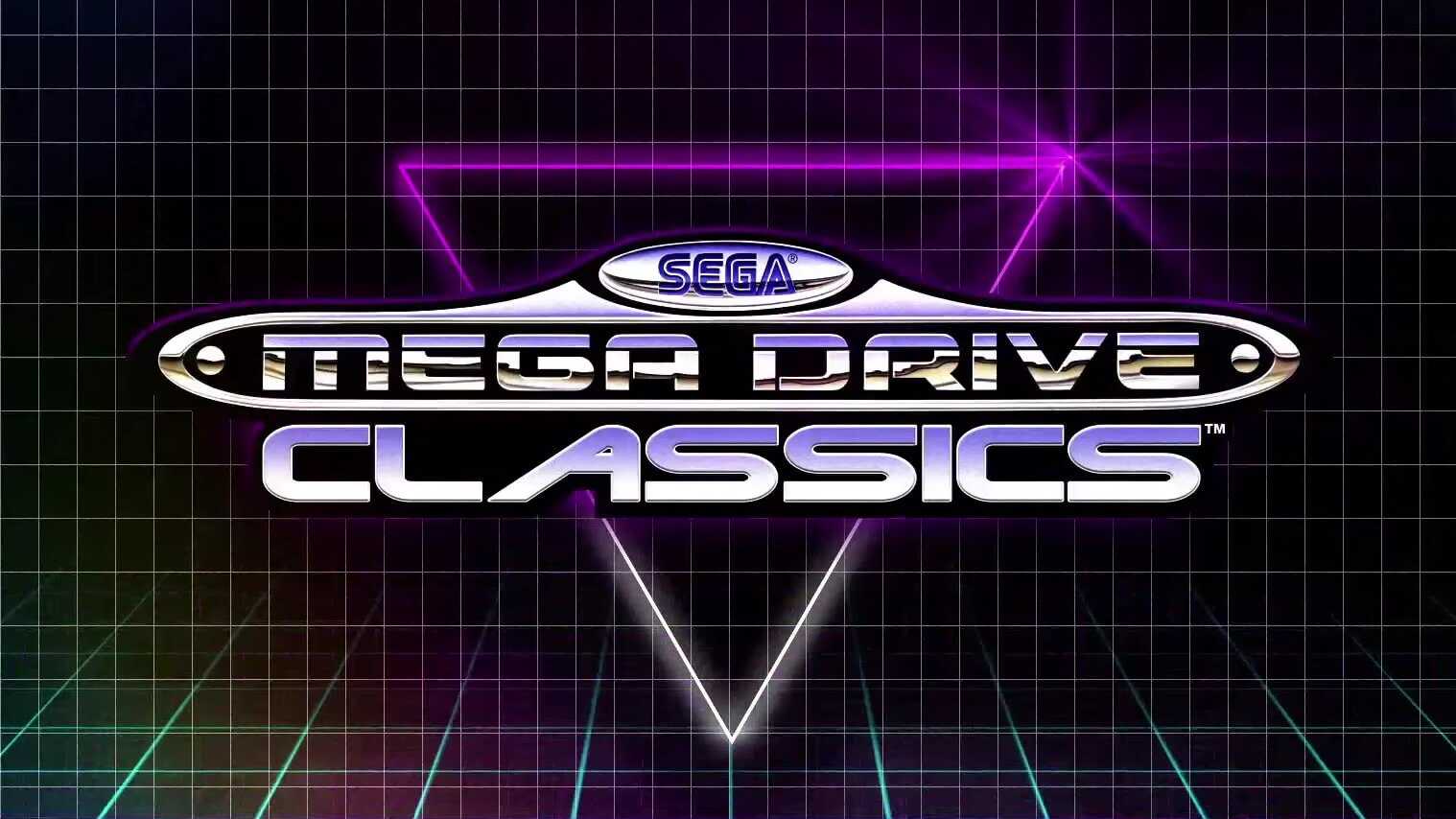 SEGA Mega Drive Classics Hub adds Steam Workshop support to Mega Drive games